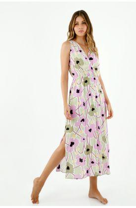 vestidos-para-mujer-topmark-verde