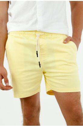 bermuda-para-hombre-tennis-amarillo