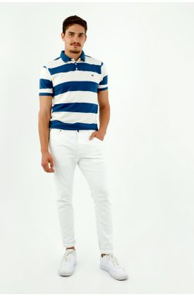 jeans-para-hombre-tennis-blanco