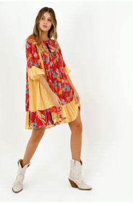 vestidos-para-mujer-topmark-rojo