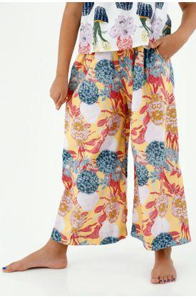 pantalones-para-niña-tennis-amarillo