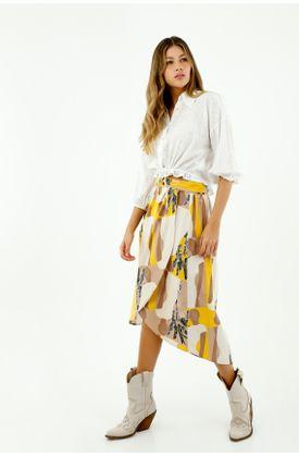 faldas-para-mujer-tennis-amarillo