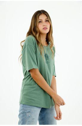 tshirt-para-mujer-tennis-verde