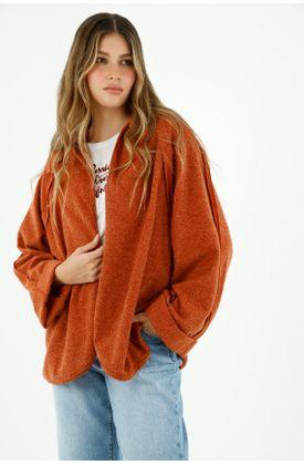 buzos-para-mujer-topmark-naranja
