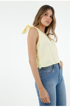 camisas-para-mujer-tennis-amarillo