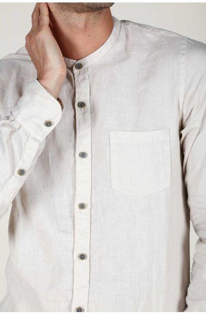 Tennis cuello Camisa cuello Nerú Camisa Nerú 435183 zHxPwpn