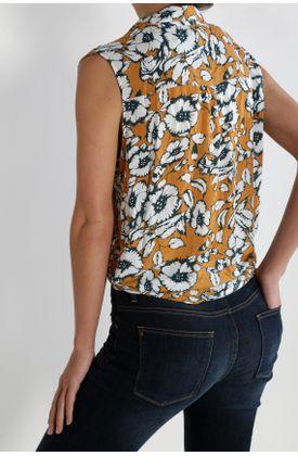 camisa-flores