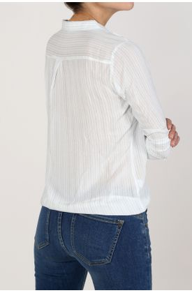 camisa-blanca-rayas