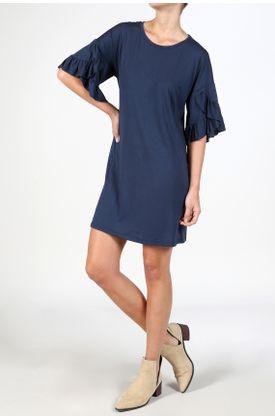 vestido-azul-para-mujer