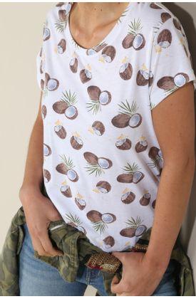 Tshirt-Cocos