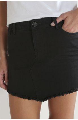 falda-corta-denim