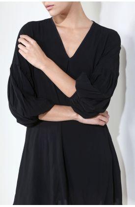 vestido-corto-negro