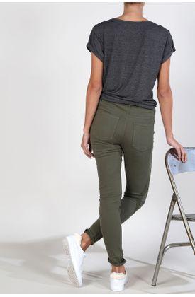 Pantalon-Verde