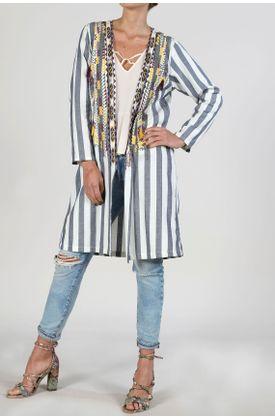 Kimono-de-Rayas