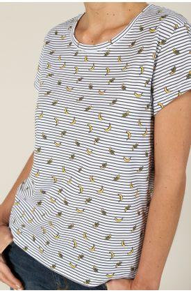 camiseta-estampado-bananos