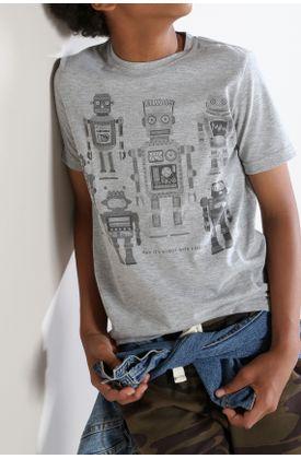 Tshirt-Robot