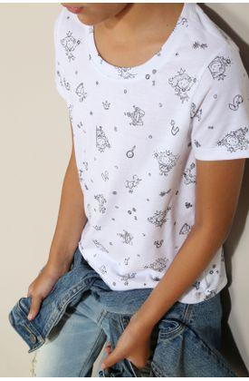 Tshirt-Princesas