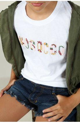 Tshirt-Morocco