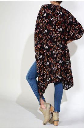 Kimono-Negro