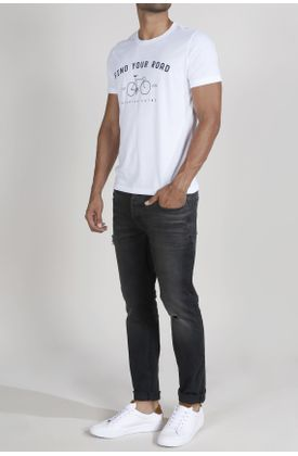 Tshirt-estampado-find-your-road--TSH-EST-0000592-BLANCO