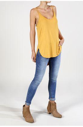 Tshirt-Amarillo-L