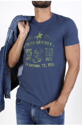 Tshirt-estampado-true-cowboy