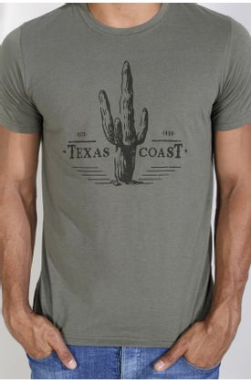 Tshirt-estampado-texas-coast