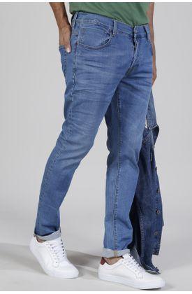 Jean-skinny