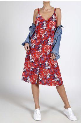 Vestido-larga-estampado-flores
