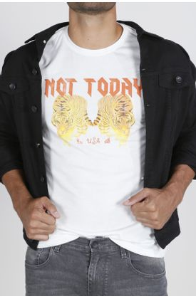 Not-Today-T-shirt