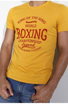 Tshirt-estampado-boxing-legend