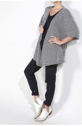 Kimono-preteñido