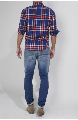 Camisa-preteñido-manga-larga