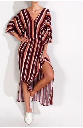 Vestido-largo-estampado-rayas