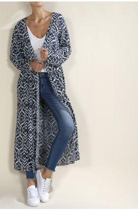 Kimono-largo