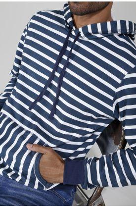 Buzo-estampado-rayas-azul