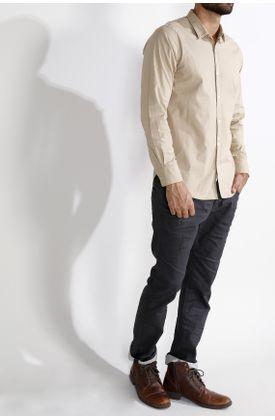 Camisa-entero-manga-larga