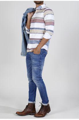 Camisa-estampada-manga-larga