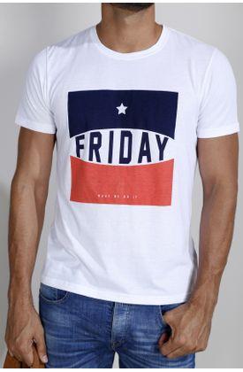 Tshirt-estampado-friday