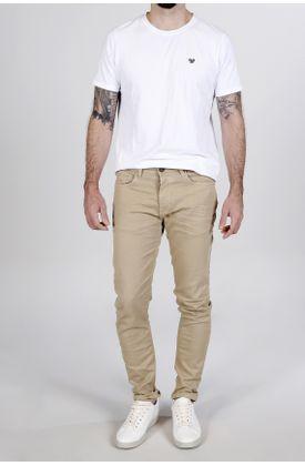Pantalon-entero