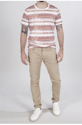Tshirt-estampado-rayas-cafe-y-vino
