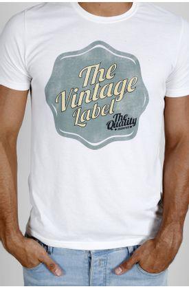 Tshirt-estampado-vintage-label