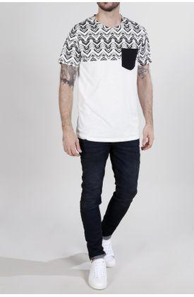 Tshirt-entero-etnico