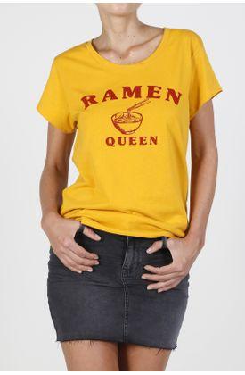 Tshirt-estampado-ramen-queen