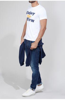 Tshirt-estampado-enjoy-the-view