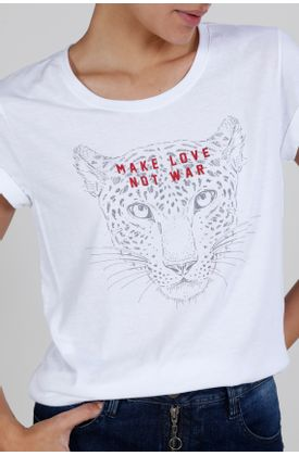 Tshirt-estampado-make-love-not-war