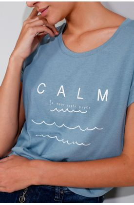 Tshirt-estampado-calm-is-your-super-power