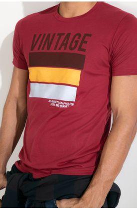 Tshirt-estampado-vintage