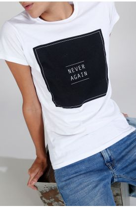 Tshirt-estampado-never-again