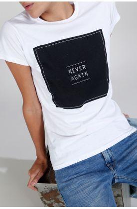 Tshirt-estampado-never-again